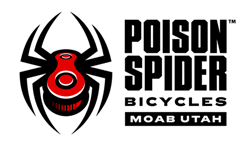 Title Sponsor: Poison Spider Bicycles